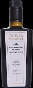 Olio Extra Vergine d'Oliva - Tenuta Manelli