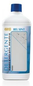 DETERGENTE CONCENTRATO NEUTRO BELSINT GEAL 1L