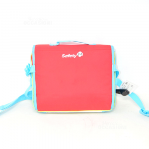 Cushion Upstand For Children Safety 1st Red Light Blue