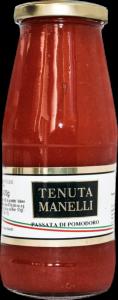 Passata di pomodoro - Tenuta Manelli