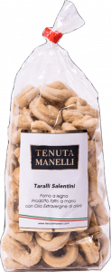 Tarallini - Tenuta Manelli