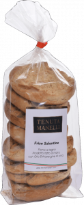 Frise - Tenuta Manelli