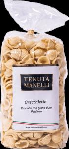 Orecchiette - Tenuta Manelli