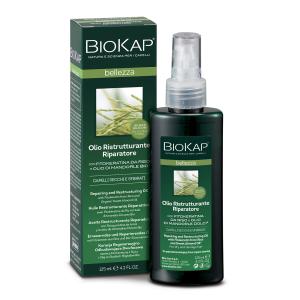 BioKap Olio Ristrutturante Riparatore