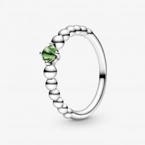 Anello verde primavera