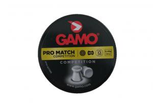 PIOMBINI GAMO CAL 4,5 PRO MATCH