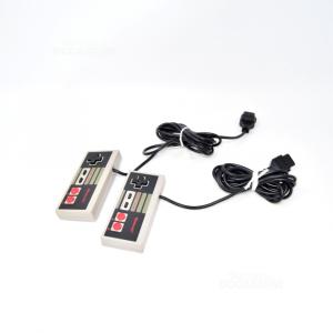 2 Joystick Per Nintendo NES - NES-004E