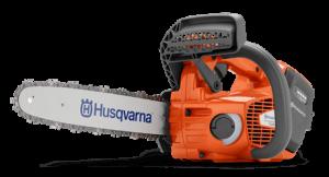 Motosega a batteria Husqvarna T535i XP (SENZA BATTERIA E CARICABATTERIE)