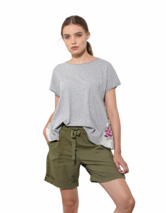 DEHA SHORTS CON COULISSE