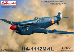 HA-1112M-1L