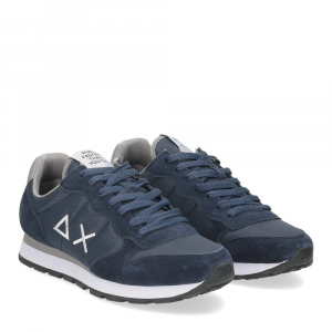 Sun68 Tom Solid nylon Z31101 navy blue