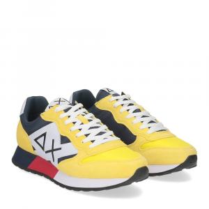 Sun68 Jaki bicolor Z31111 giallo
