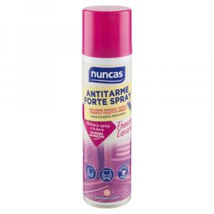 NUNCAS Antitarme Forte Spray lavanda 250 ml