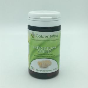 Hericium GISINEC Estratto del fungo Hericium 1000 ml