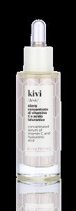 KIVI - Siero Concentrato di Vitamina C e Acido Ialuronico