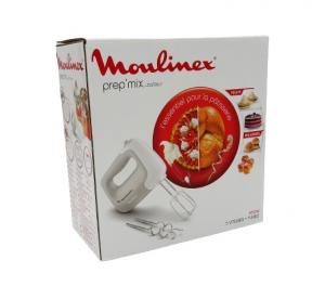 Moulinex sbattitore elettrico dolci e impasti 450w