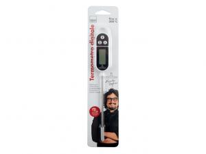 Termometro cucina digitale a spillo Alessandro Borghese