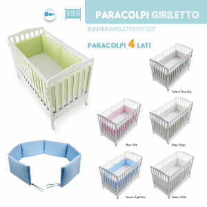 Paracolpi giroletto by Italbaby