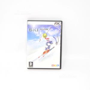 Video Game Pc Ski Alpin