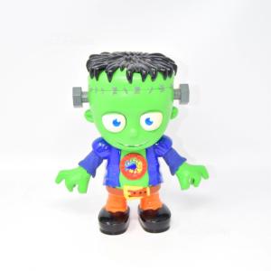 Freaky Franky Frankenstein Toy Games Precious