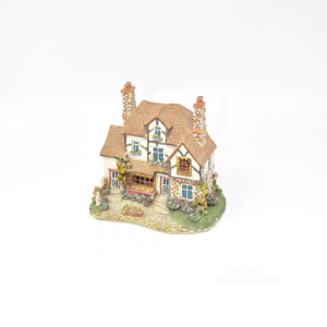 Cottage Miniatures Height 10 Cm