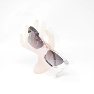 Sunglasses Alviero Martini New Model 009 Gray