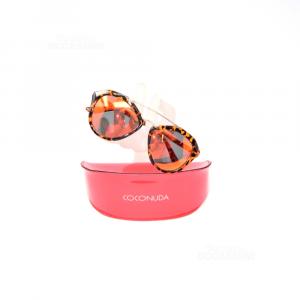 Sunglasses Coconuda New Model Dz2039s7315 Lens Red