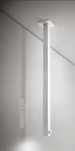 Hanger From Soffitto White Macrolux