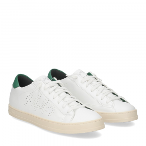 P448 John-M vegan white green