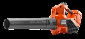 Soffiatore a batteria Husqvarna 320iB Mark II (BATTERIA E CARICABATTERIE ESCLUSI)