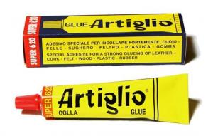 COLLA ARTIGLIO SUPER620 150ML