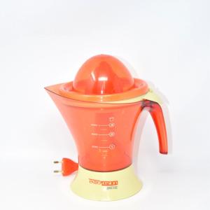 Juicer Andxtroversion Imetec Orange And Beige