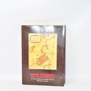 Book Memoria Iconografica Of 700 Palermitano