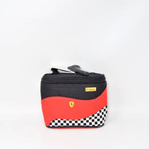 Beauty Small Red Ferrari 16x16x7 Cm
