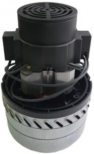 GRANDE BRIO 55 B Ametek Saugmotor für Scheuersaugmaschinen TSM-2