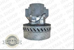 IS 1050 Ametek Saugmotor  für Staubsauger STARMIX