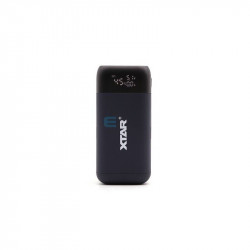 XTAR PB2S CARICABATTERIE - POWER BANK