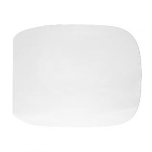 SEDILE IN TERMOINDURENTE MOD. D337                                     Bianco