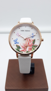 Orologio donna Julie Julsen jjw90rgl-9, vendita on line | OROLOGERIA BRUNI Imperia