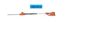 Tagliasiepi a batteria Husqvarna 120iTK4-H con BATTERIA E CARICABATTERIE