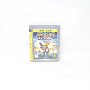 Videogioco Play Station 3 Rachet & Clank: Armi Di Distruzione Platinum