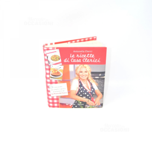- Recipes Of Home Clerici Rizzoli