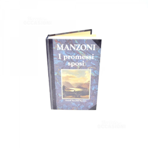 I Promessi Sposi - Manzoni - Grandi Tascabili Newton