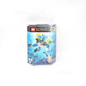 Lego 70780 - Bionicle - Protettore Dell'Acqua