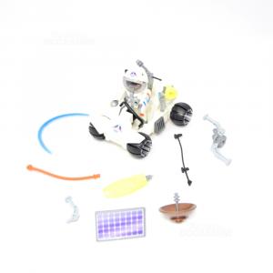 Playmobil - Playmobil 9101 VALIGETTA GRANDE MISSIONE SPAZIALE