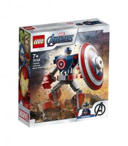 LEGO - MARVEL  AVENGERS