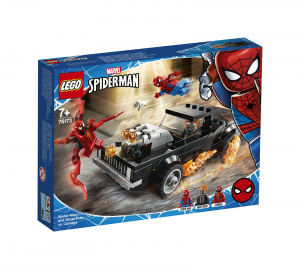 LEGO - MARVEL SPIDERMAN