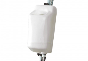 SERBATOIO 00-230 da 9 litri per MONOSPAZZOLE Ghibli e Wirbel SB 133 - SB 143 L 08 - L 133 - C 143 L 08