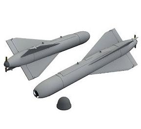 AGM-62 Walleye I Mk.I
