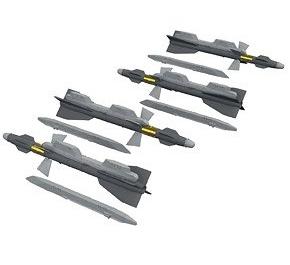 R-27T/T1 / AA-10 Alamo-B